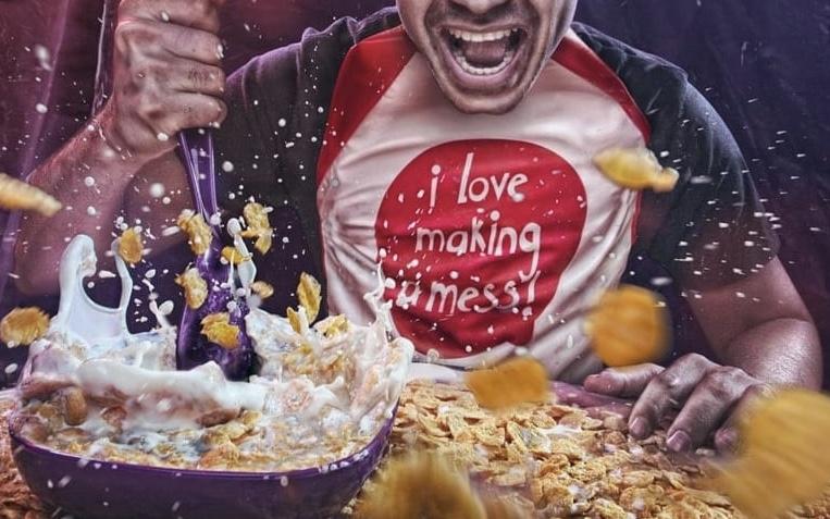 Down the Rabbit Hole Part 5: CerealKiller